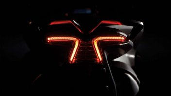 Moto - News: MV Agusta, il Turismo si fa (più) Veloce: presto la RC