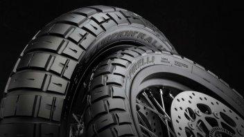 Nuovi Pirelli Scorpion Rally STR