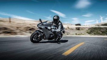 Kawasaki H2 Carbon m.y. 2017