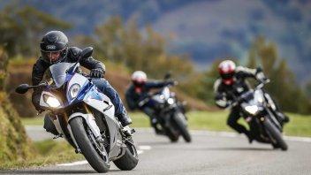 Moto - News: Nuovi Michelin Power RS: lo sportivo stradale