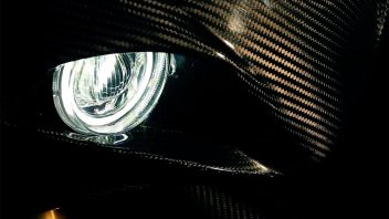 Norton V4 Superbike - secondo video teaser