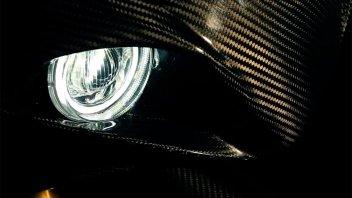 Norton V4 Superbike - secondo video teaser