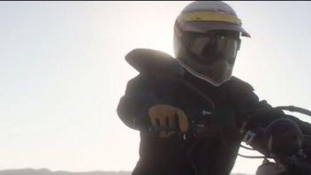 Ducati Scrambler Desert Sled e Café Racer: video teaser