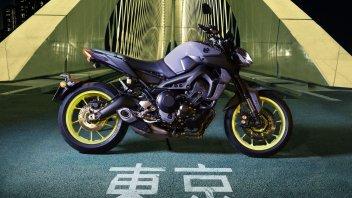 Yamaha, la MT-09 alza l'asticella