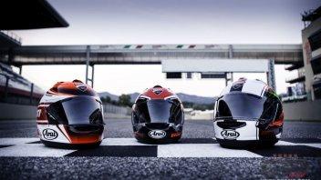 Ducati ti invita a rottamare il tuo casco
