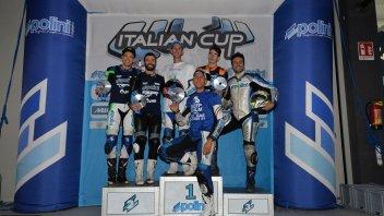 Polini Italian Cup: A Cervesina assegnati i titoli 2016