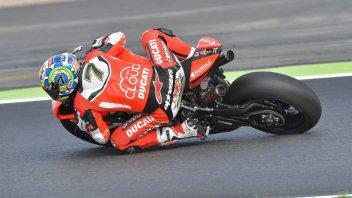 """Jerez, Davies: """"Corriamo senza pressione, è un vantaggio"""""""