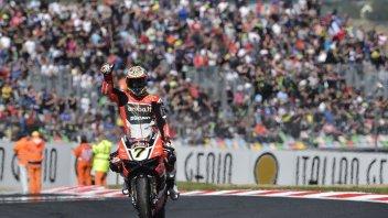 Magny-Cours: Mediaset conferma i numeri del Lausitzring