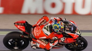 Losail: Davies fastest on Friday