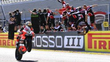 """Davies alle stelle a Jerez: """"Il miglior momento della mia carriera"""""""