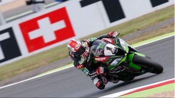 A Jerez match point per Rea: è campione se...