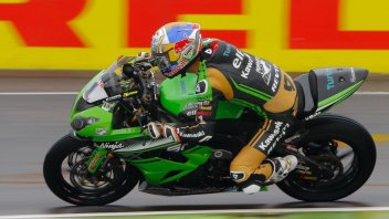 Magny-Cours,SS: Sofuoglu beffa Jacobsen