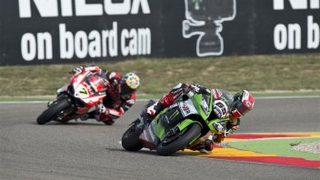 Sykes e Davies inseguono a Jerez il record di Corser