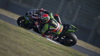 Magny-Cours: Sykes leader nel warm-up