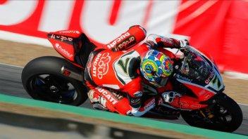 FP3: Davies beffa Sykes per un soffio a Jerez
