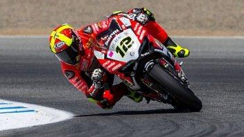Xavi Fores apre le danze a Jerez