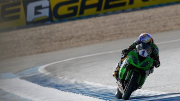 SS: Sofuoglu come Marquez, vittoria e titolo a Jerez