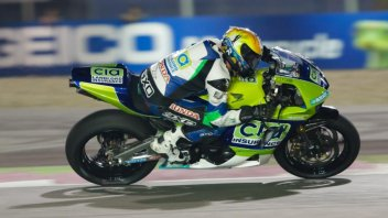 SS: Smith is warrior of the night in Qatar