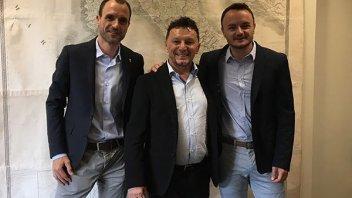 Del Conca title sponsor del team Gresini in Moto3 dal 2017