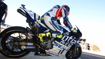 Test MotoGP, Jerez: Barbera davanti a tutti, 3° Iannone