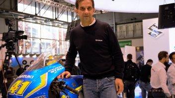 Brivio: Vinales sarà un nuovo Lorenzo per Rossi