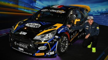 Cairoli: Ho l'esperienza per battere Rossi al Monza Rally