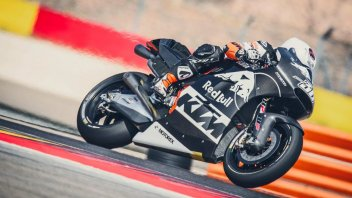 Kallio wild card with KTM: I'm not here to stay at the back
