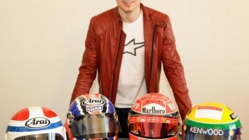 Jorge Lorenzo opens the doors of his World Champions Museum