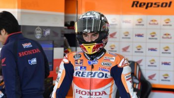 "Marquez: ""Viñales will be a contender for the Championship"""
