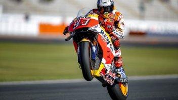 Marquez: Honda wants the manufacturer's title