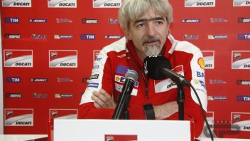 Dall'Igna: Ducati and Lorenzo? we'll meet half way