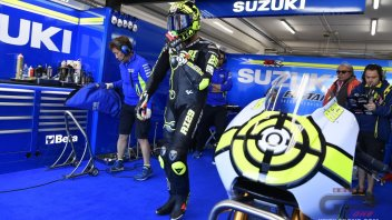 Brivio: Iannone clarified how to evolve the engine
