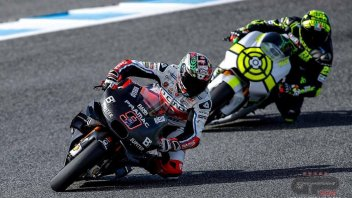 Petrucci: I'll tell you why the SBKs are faster