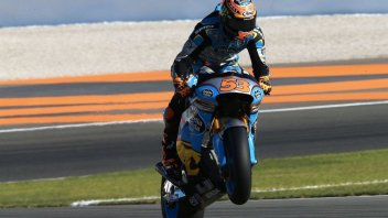 Rabat: ho imparato che in MotoGP serve pazienza