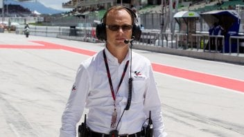 Javier Alonso leaves Dorna. Capirossi in his place?