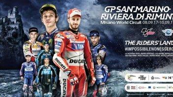 Misano, aperte le prevendite per SBK e MotoGP 2017