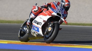 Dovizioso: Lorenzo at Ducati? The approach will make the difference