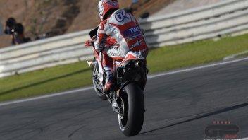 Dovizioso: the race? 30 laps like 30 exams