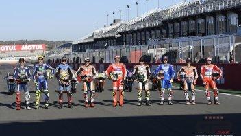I magnifici 9 della MotoGP 2016