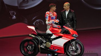 "Ducati Superleggera 1299: the ""quintessence"" of Borgo Panigale"