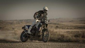 """Dakar: Dakar: il """"ritorno"""" nella produzione di serie?"""