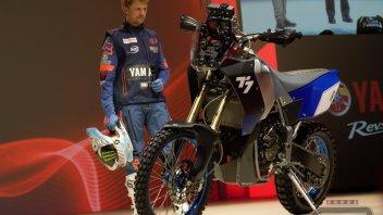 Yamaha Concept: si scrive T7 si legge(rà) Ténéré