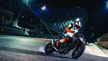 KTM 1290 Super Duke R – The Beast 2.0 my 2017