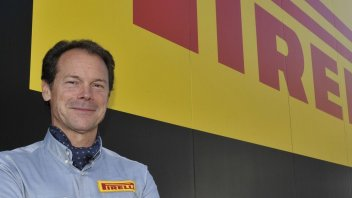 """Jerez, Barbier: """"The new Pirelli qualifying tyres will do more!"""""""
