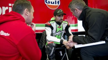 "Laverty: ""I'm already thinking about Phillip Island"""