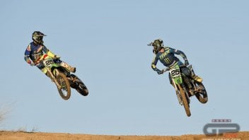 """Rea: """"I am a motocrosser trapped in a road racer's body"""""""