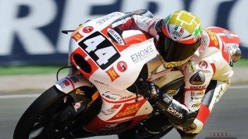 Arbolino, prima vittoria del Sic 58 Squadra Corse nel CEV