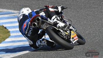 Moto3: Fenati: nel 2017 la prima gara sarà contro me stesso