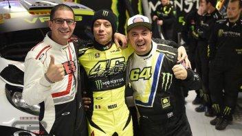 Roberto Brivio: Il nostro obiettivo a Monza? Battere Uccio!