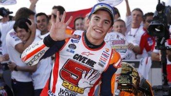 Il Mondo di Marquez venerdì 23 dicembre su Sky Sport MotoGP